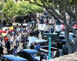 Classic Car Show Coming To Seal Beach Saturday April Sun - Seal beach car show