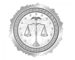 Crime Log: DA says Garden Grove officer justified in Seal