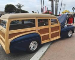 Organizers Preparing To Host The St Annual Seal Beach Classic Car - Seal beach car show